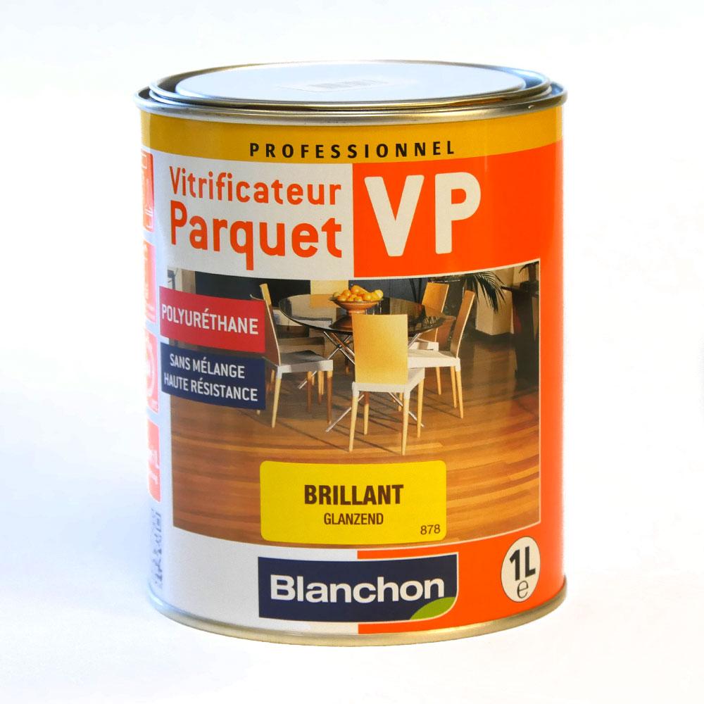 vitrificateur vp parquet 1l brillant incolore cloez trehout peinture. Black Bedroom Furniture Sets. Home Design Ideas